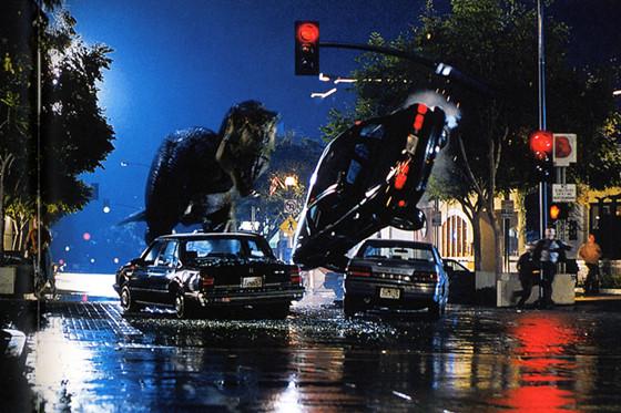 The Lost World Jurassic Park (1997)