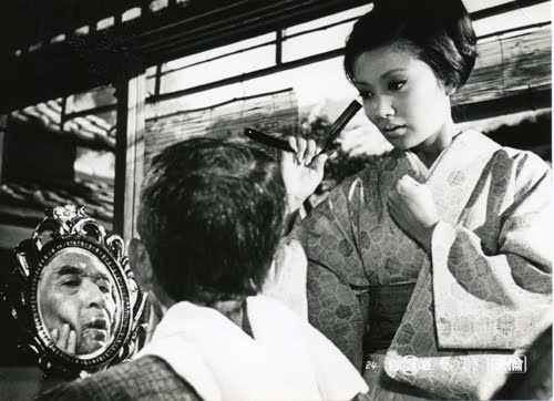 20 Essential Films From The Japanese New Wave | Taste Of