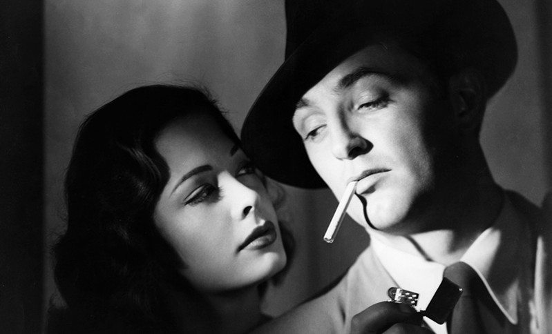 best 1940s noir films