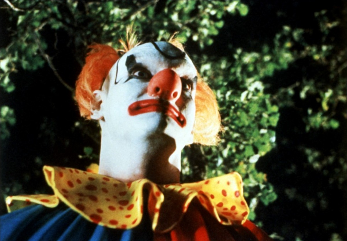 Clownhouse (1988)