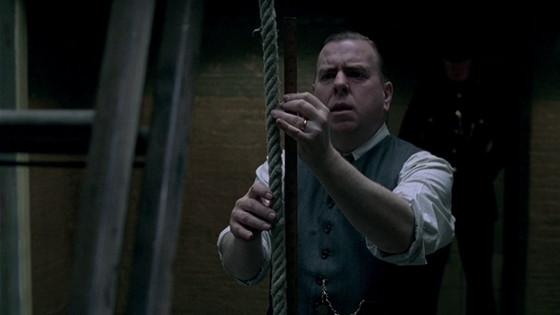 Pierrepoint The Last Hangman (2005)