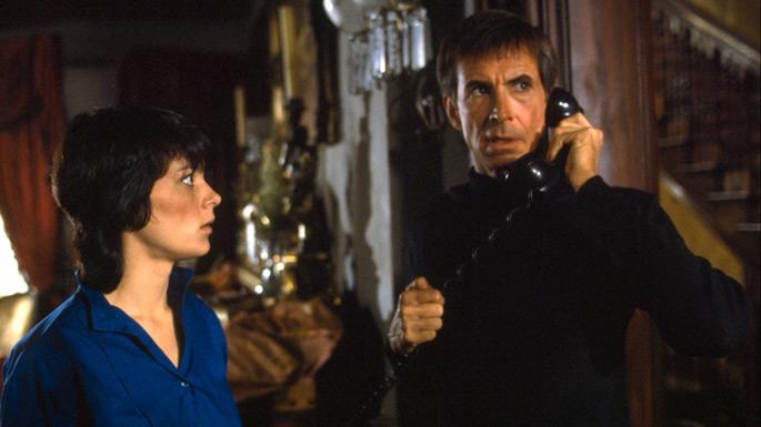 Psycho II (1983)