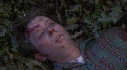 Ray Brower (the dead body), Stand by Me