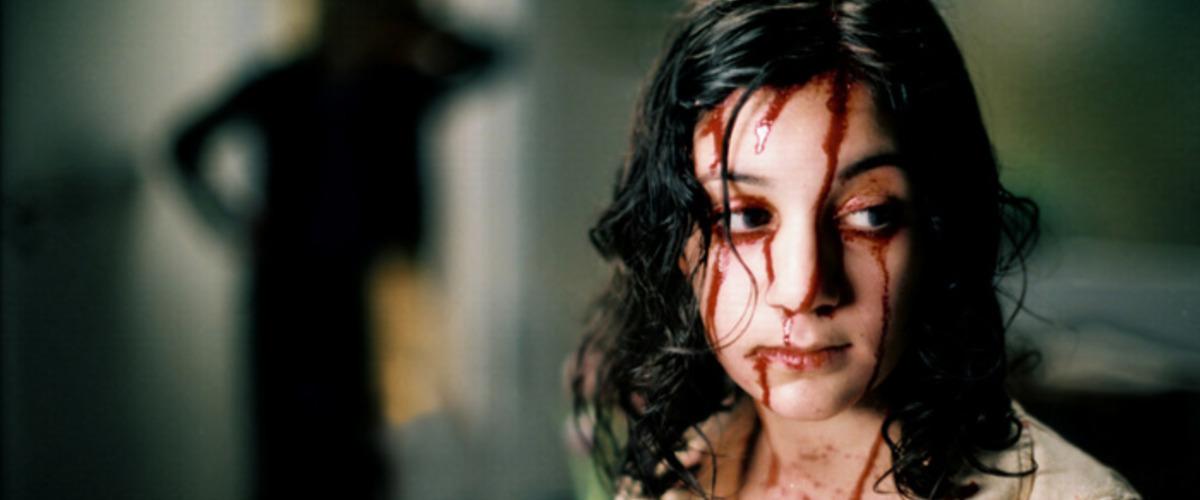 best foreign horror films