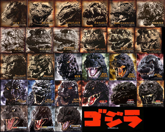 best godzilla movies