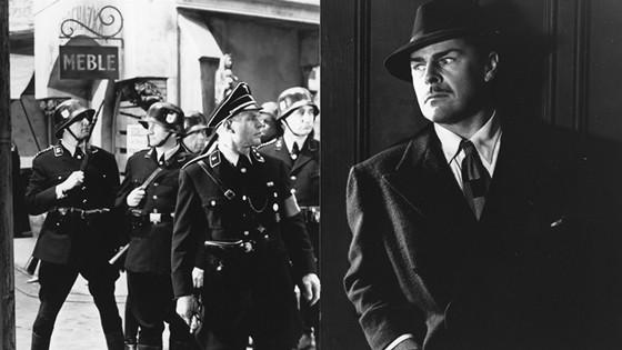 Hangmen Also Die! (1943)
