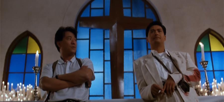 best hong kong cult films