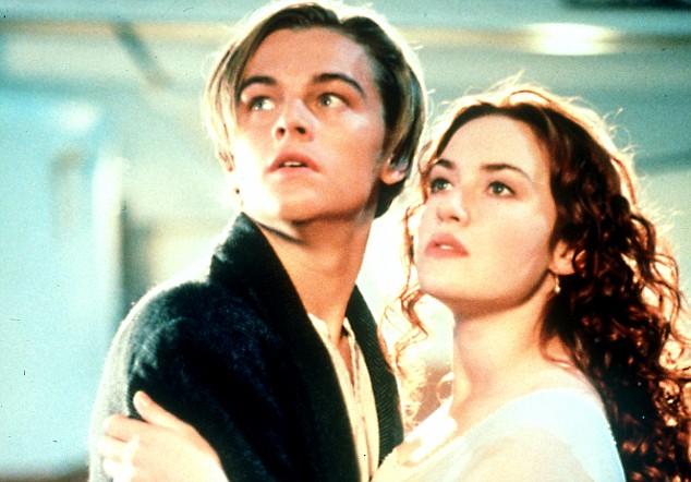 FILM Howlers/Titanic