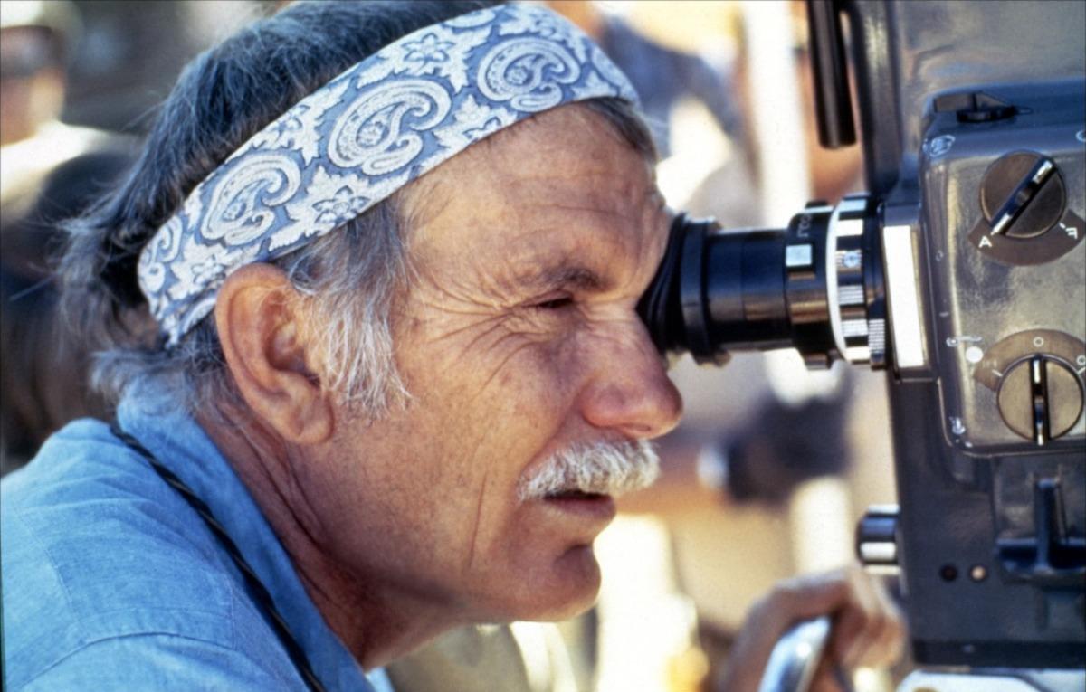 Sam Peckinpah joie gould
