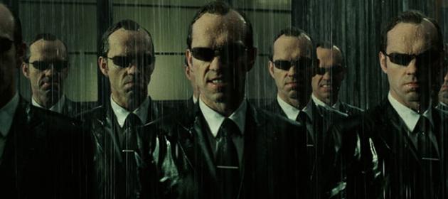 matrix-agent