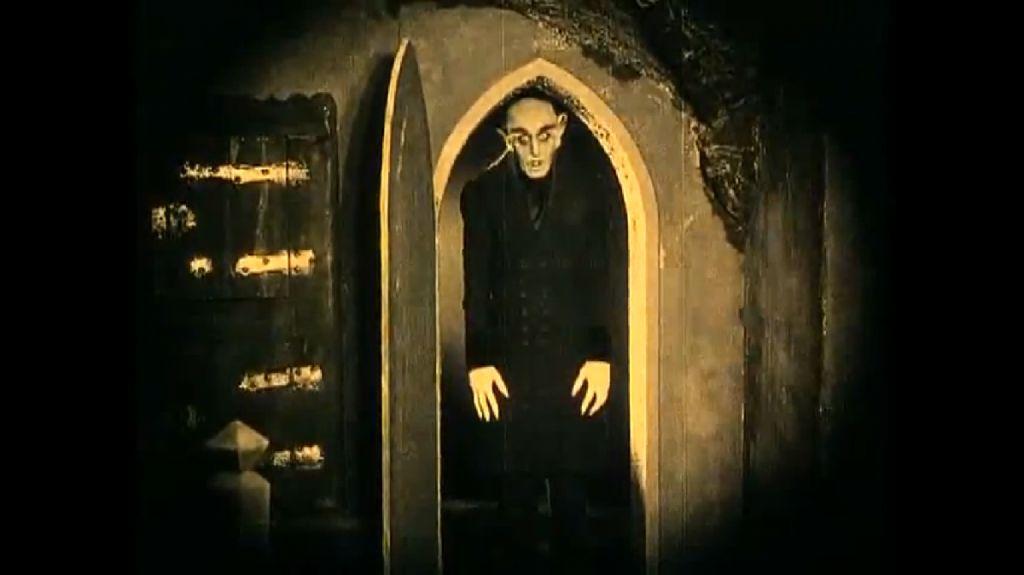 Nosferatu-1922