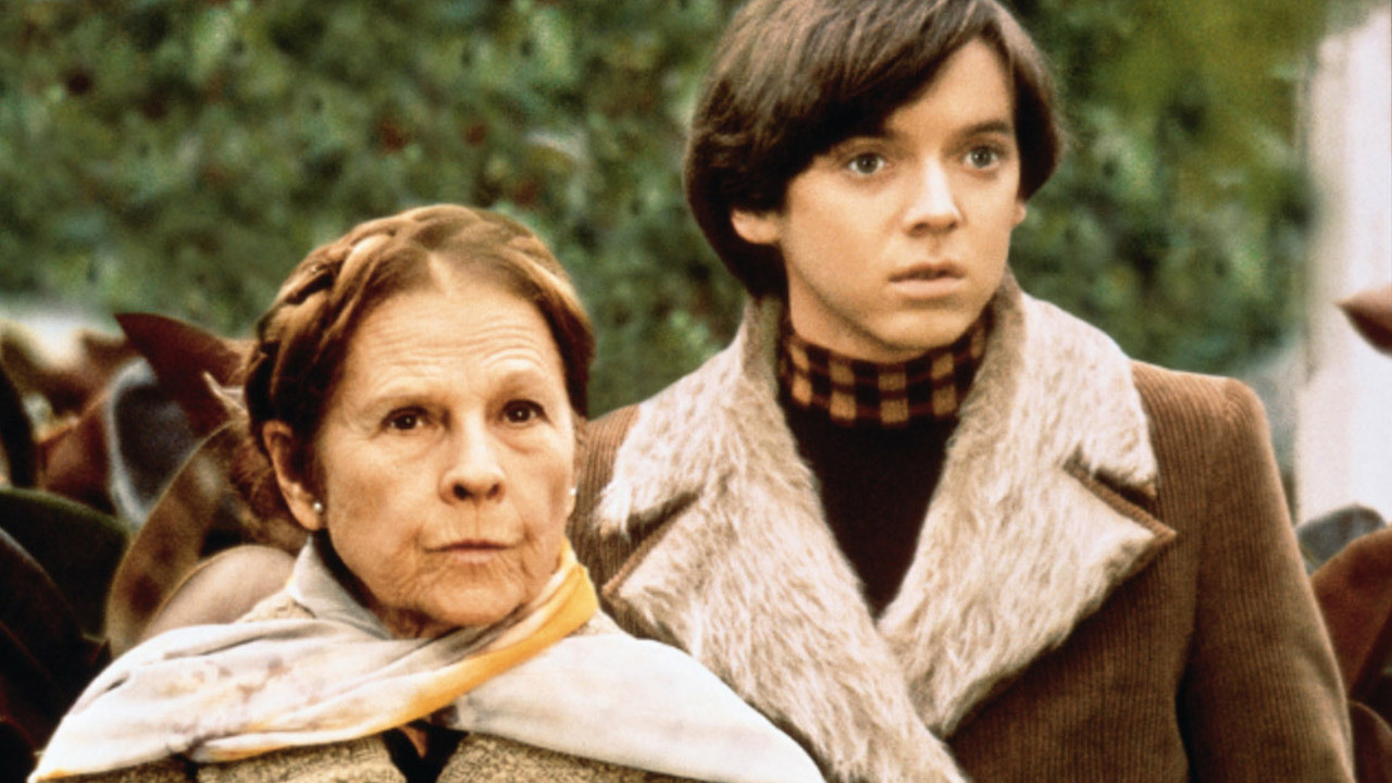 Harold And Maude (1971) –  Comedy, Drama, Romance