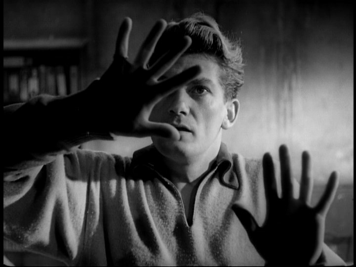 Jean Cocteau Orpheus