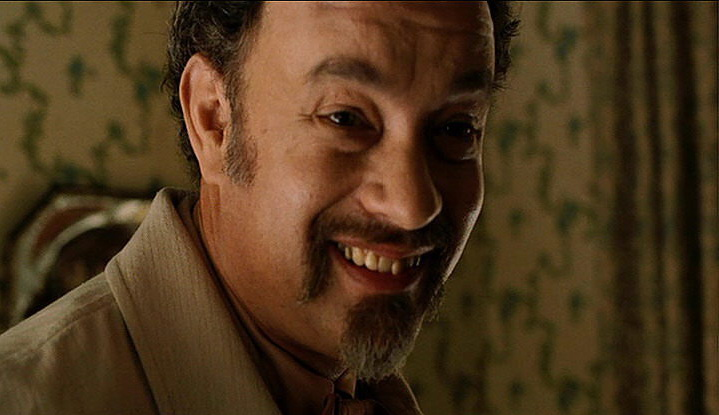 The Ladykillers tom hanks