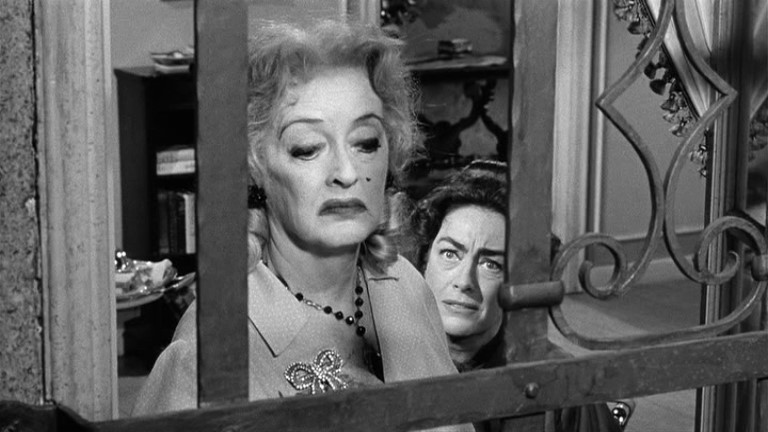 a what ever happened to baby jane davis crawford