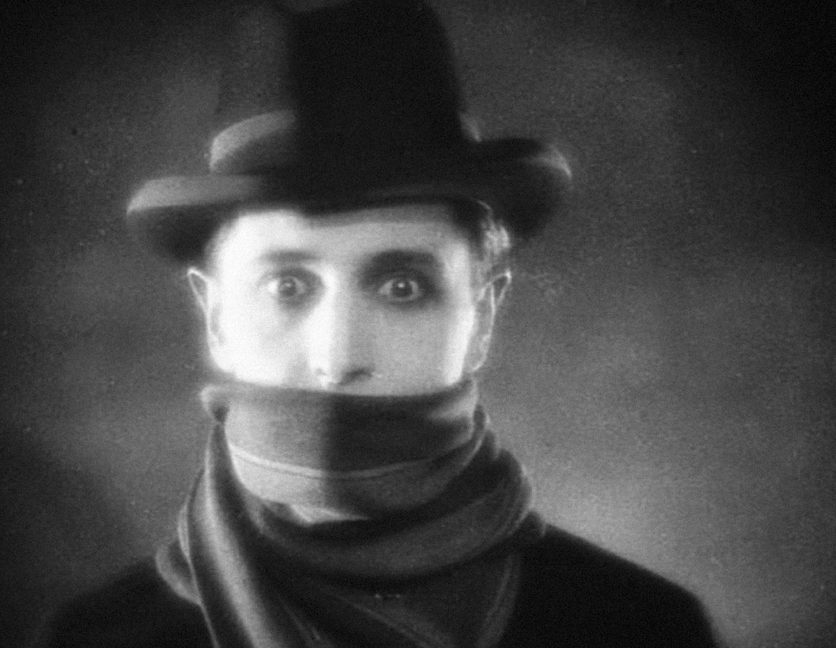 The Lodger A Story of the London Fog