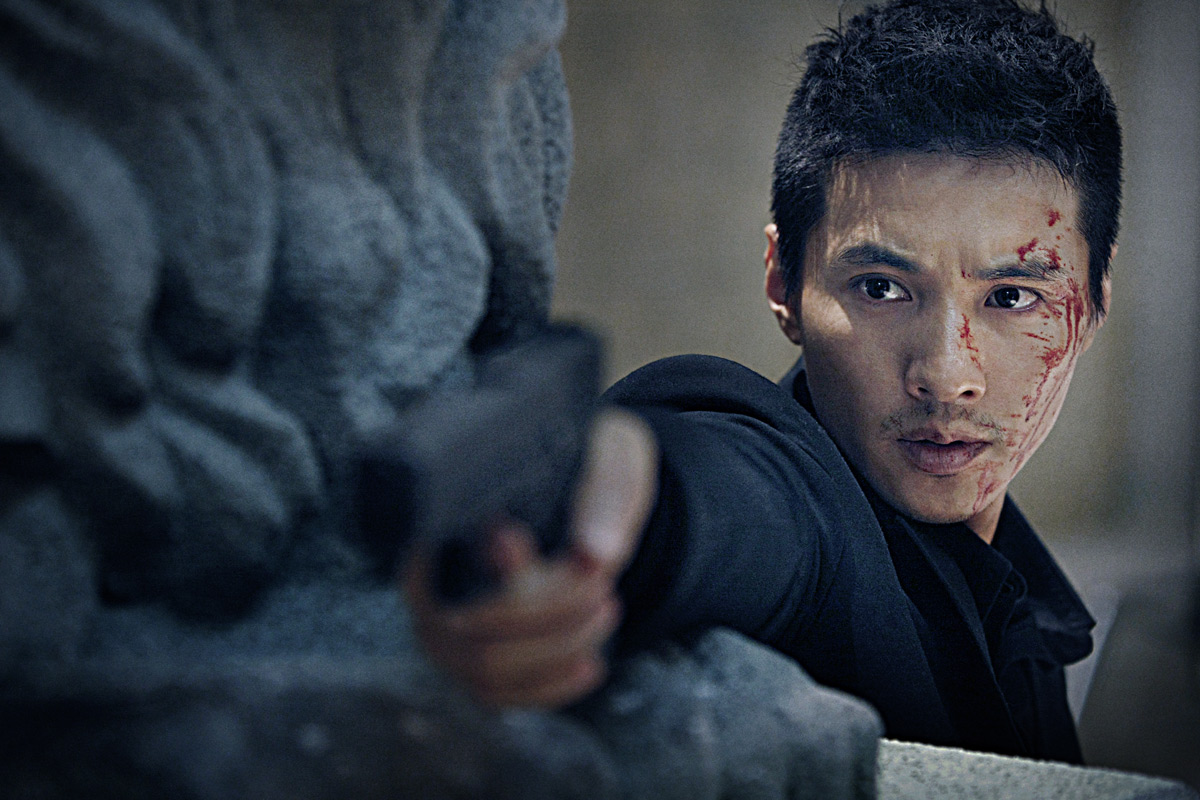 20 Best South Korean Thriller Movies You Should Watch