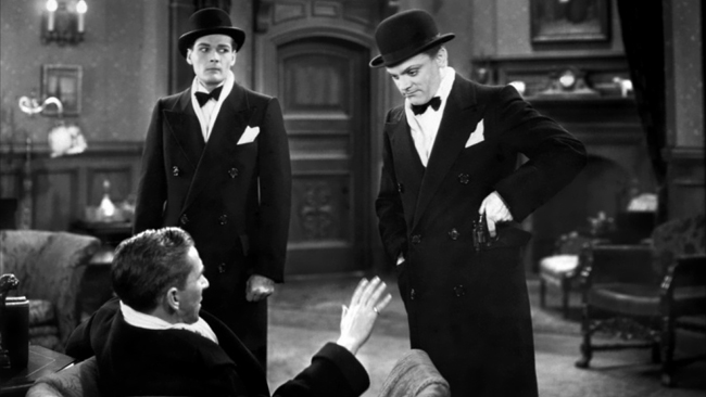 The Public Enemy (1931)