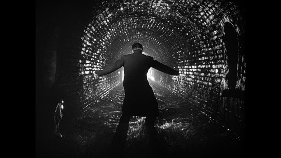 the third man cinematography