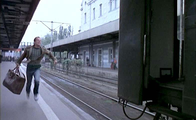 Blind Chance (1981)