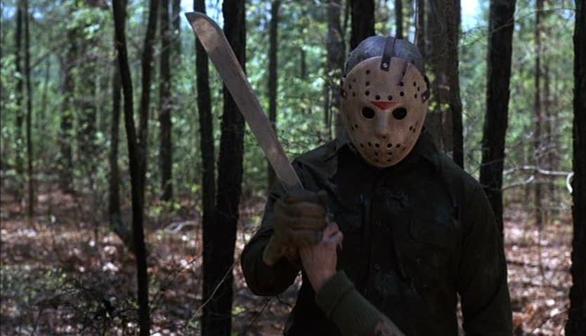 Friday The 13th, Part VI Jason Lives (1986)