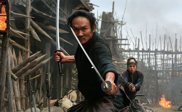 13 Assassins movie