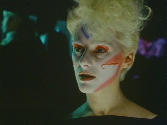 Liquid Sky (1982)