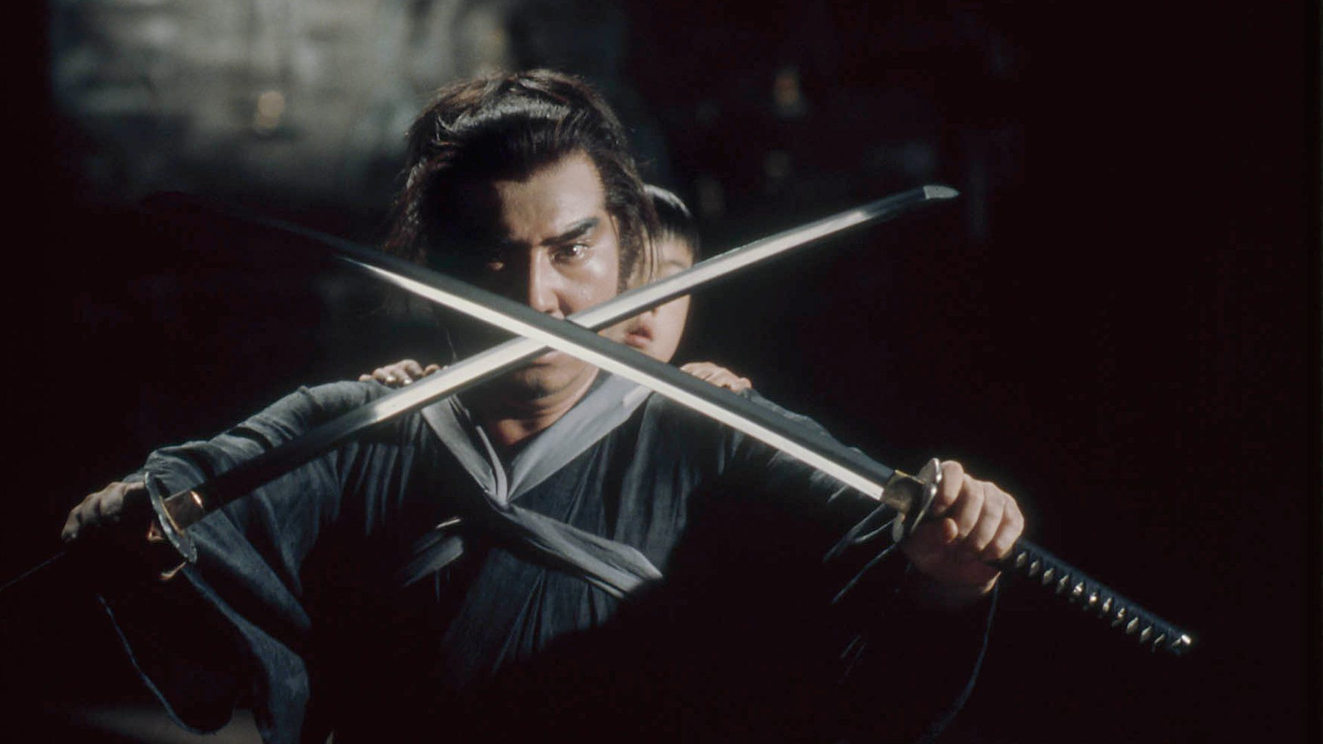 Lone Wolf and Cub White Heaven In Hell