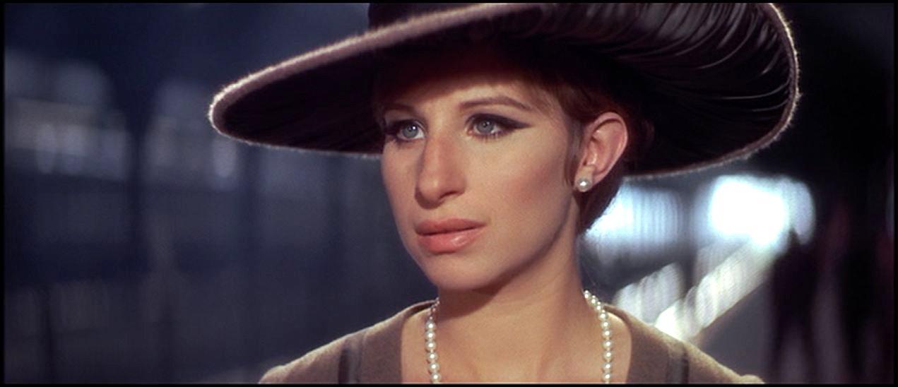 Streisand Funny Girl