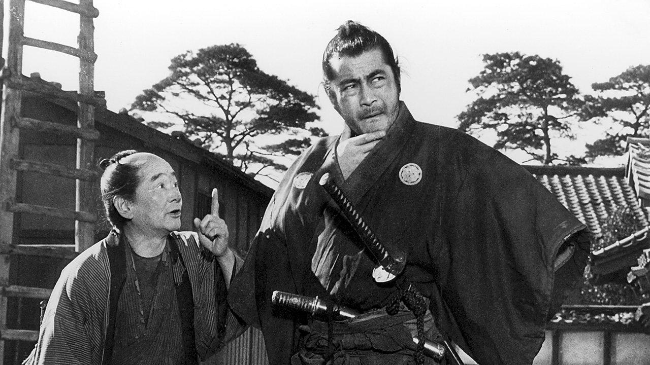 Yojimbo (1961)