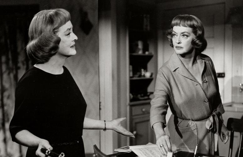 Dead Ringer (1964)