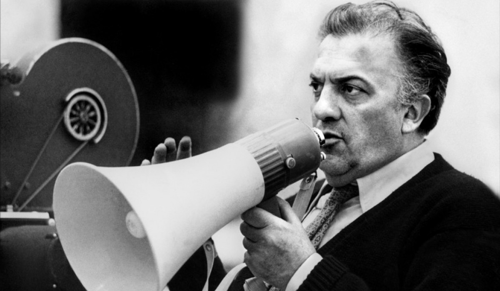 best federico fellini films