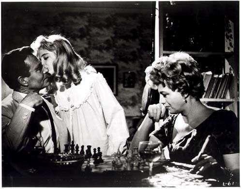 lolita chess