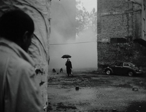 Damnation (1988)