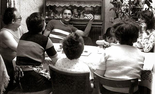 Family Nest (1979)