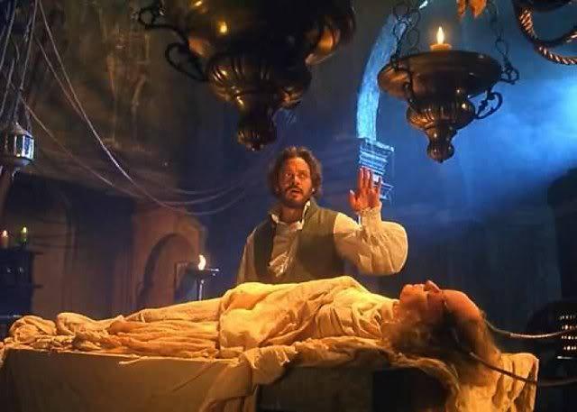 Frankenstein Unbound (1990)