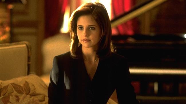 Cruel Intentions (1999) - Kathryn Merteuil