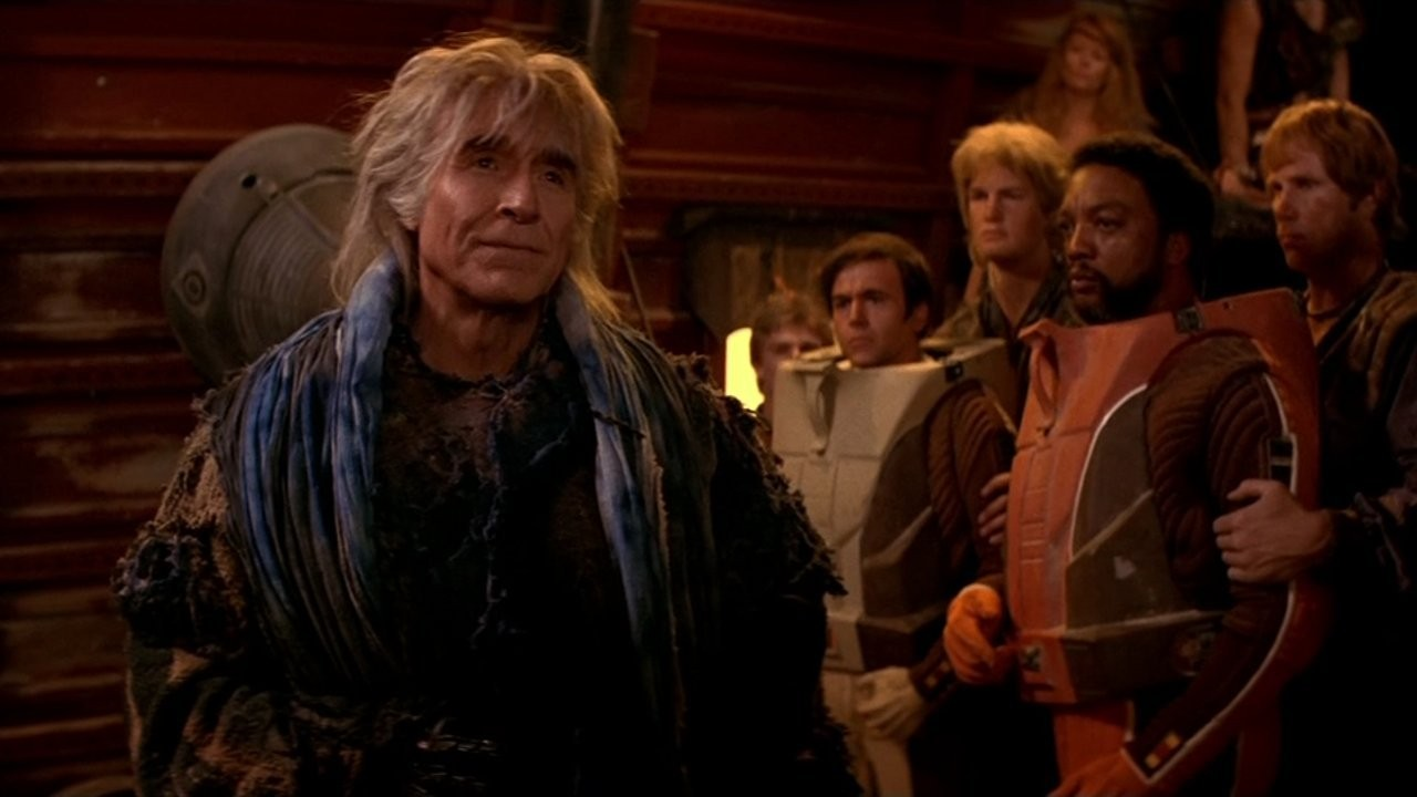 Image result for Star Trek II: The Wrath of Khan movie