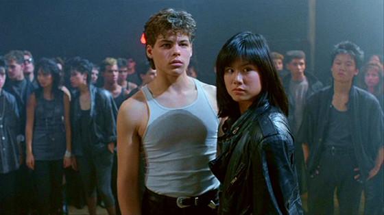China Girl (1987)