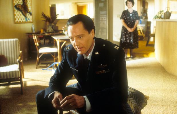 Christopher Walken in Pulp Fiction