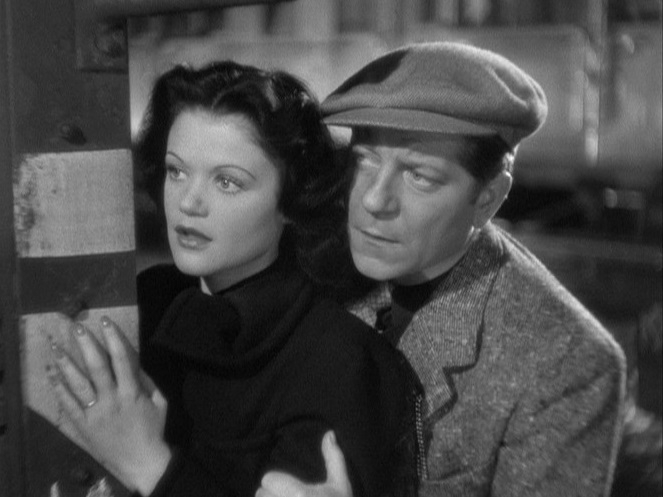 La Bete Humaine (1939)