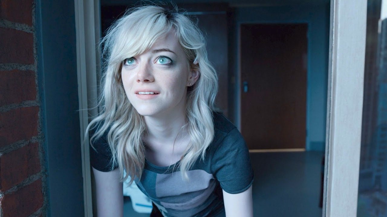 Emma Stone - Birdman