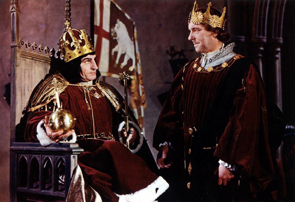Richard III (1956)