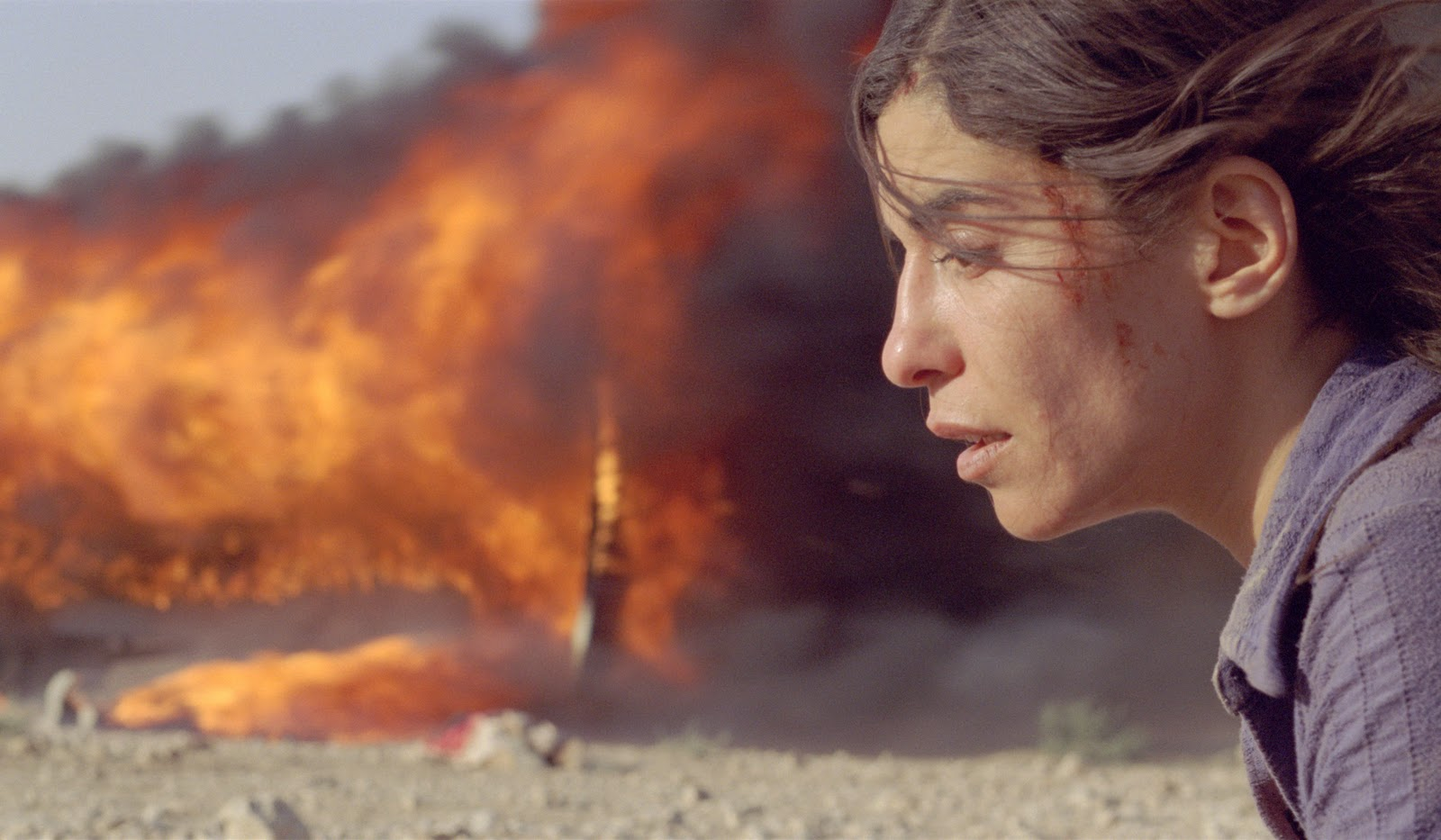 Incendies (2010)