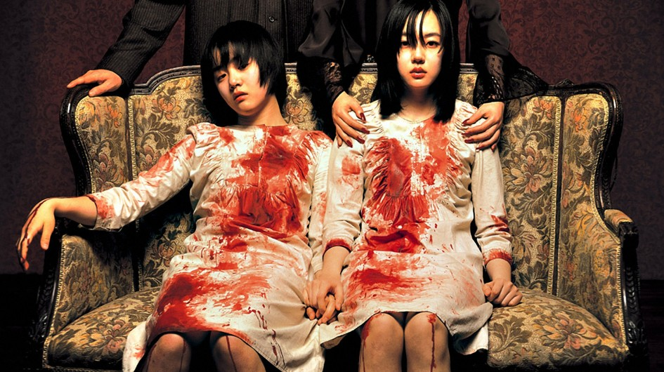 best south korean horror movies