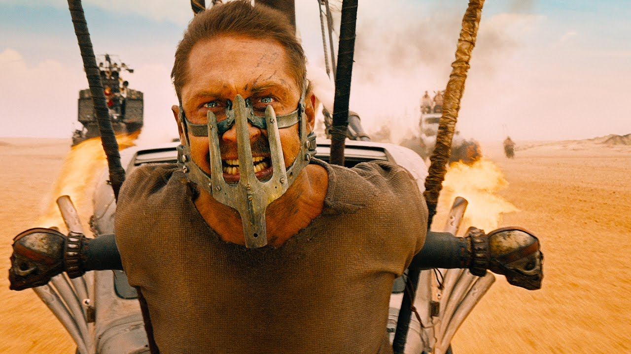 best action movies 21st century