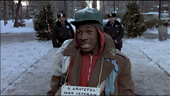 Eddie Murphy, Trading Places