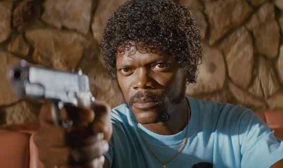Jules Winnfield - Pulp Fiction (1994)
