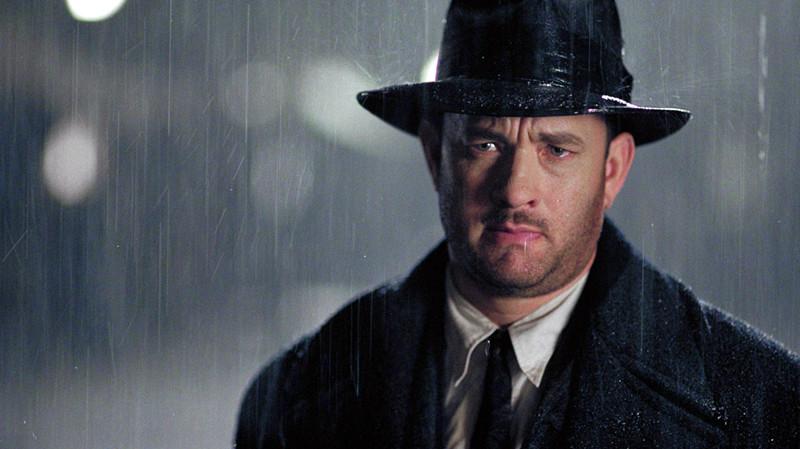 Road To PerditionTom Hanks© 20th Century Fox