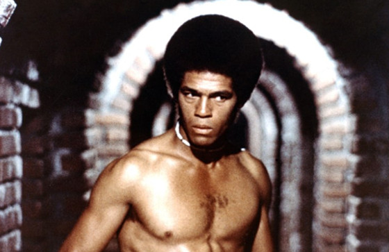 BLACK SAMURAI, [aka BLACK TERMINATOR aka THE FREEZE BOMB], Jim Kelly, 1977